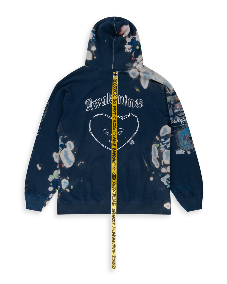 CBXS401 'ENCOUNTER HOODIE'