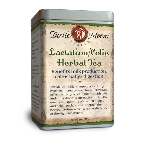 Lactation/Colic Tea