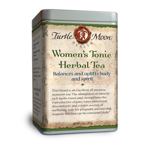 Women's Tonic Tea