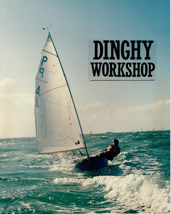 Dinghy Workshop/Sail One P Class Register - help needed by the COVID19 stay at homes!