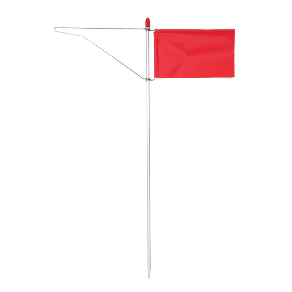 Wind Indicator Red Flag - Optimist