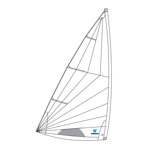 Sail - training standard MK2