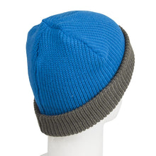Load image into Gallery viewer, Floating knitted Adult beanie