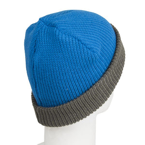 Floating knitted Adult beanie
