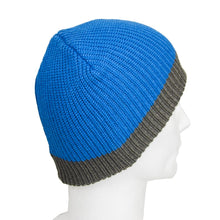 Load image into Gallery viewer, Floating knitted Junior beanie