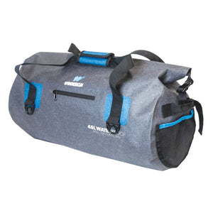 Bag - Duffel Roll Top 45L - Optiparts