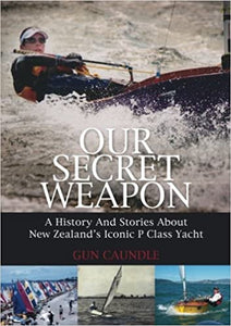 PClass - Our Secret Weapon book