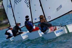Charter - North Island Optimist Championship