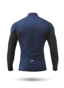 Top, Microfleece V - Zhik