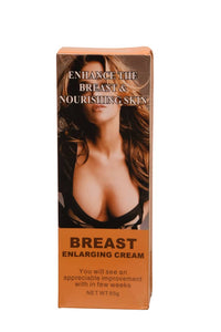 Secret Breast Cream Formula