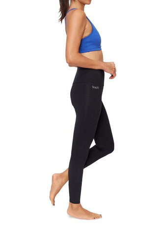 Leggings full length high waist