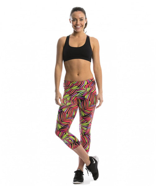 Leggings Floresta