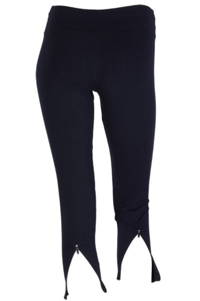 Leggings Zipper