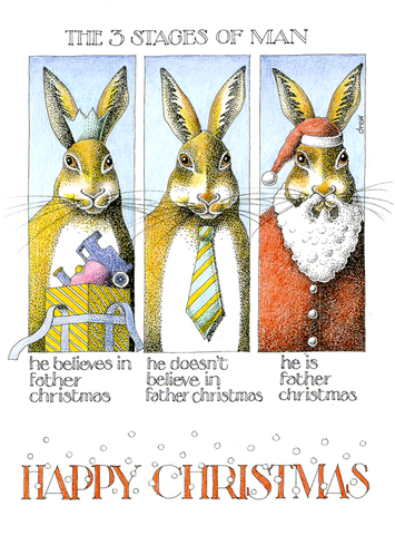 Humorous Christmas Cards.Funny Christmas Card Themes Comedy Card Company
