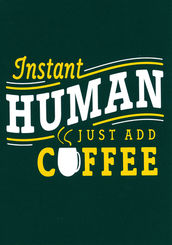 Funny Cards - Instant Human