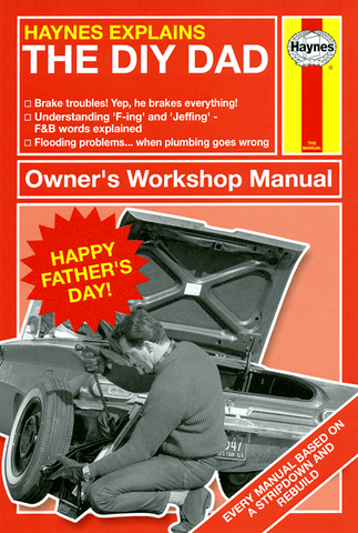 Haynes - The DIY Dad