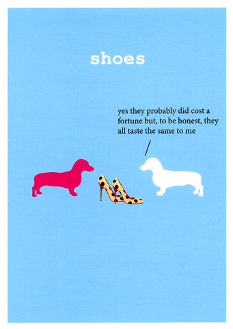 Funny Cards By Frankie Whistle