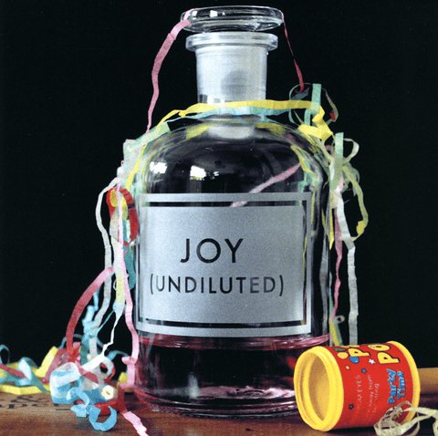 Funny Cards - Joy (undiluted)
