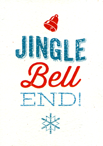 Jingle Bell End