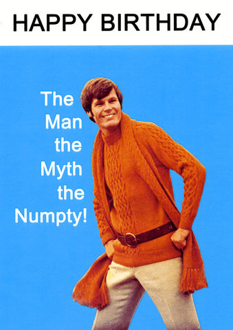 The Numpty
