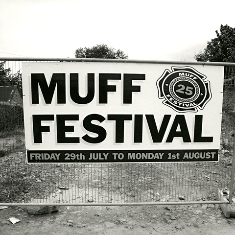 Funny Cards - Muff Festival
