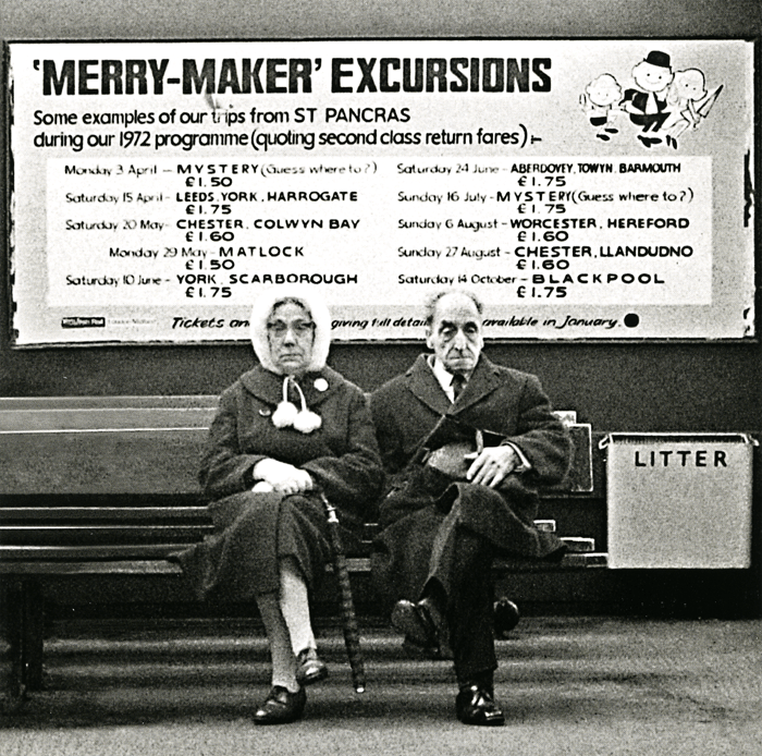 Funny Cards - 'Merry-Maker' Excursions