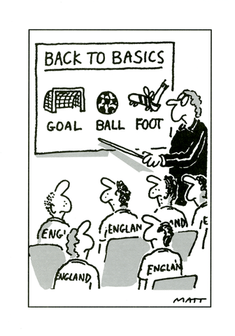 Football - Back to Basics