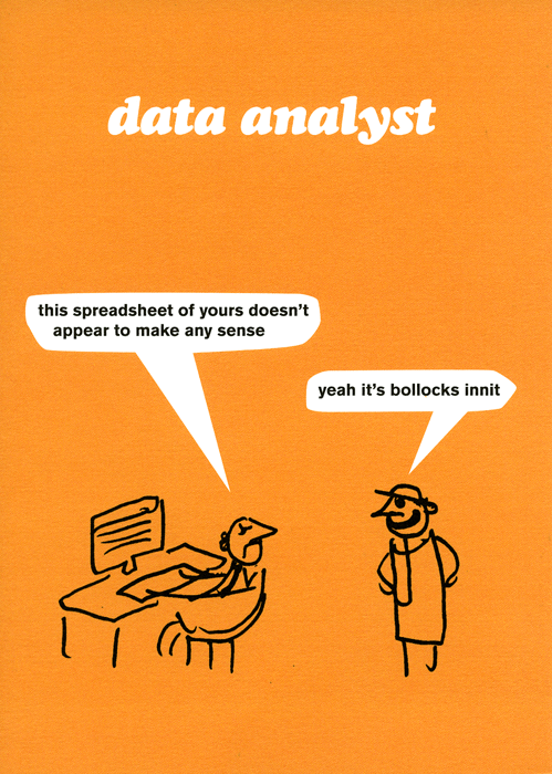 Funny Cards - Data Analyst