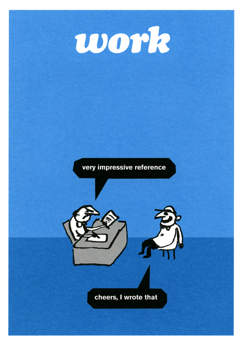 Funny Cards - Very Impressive Reference