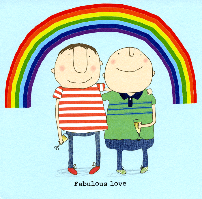 Funny Cards - Fabulous Love