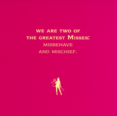 Funny Cards - Greatest Misses
