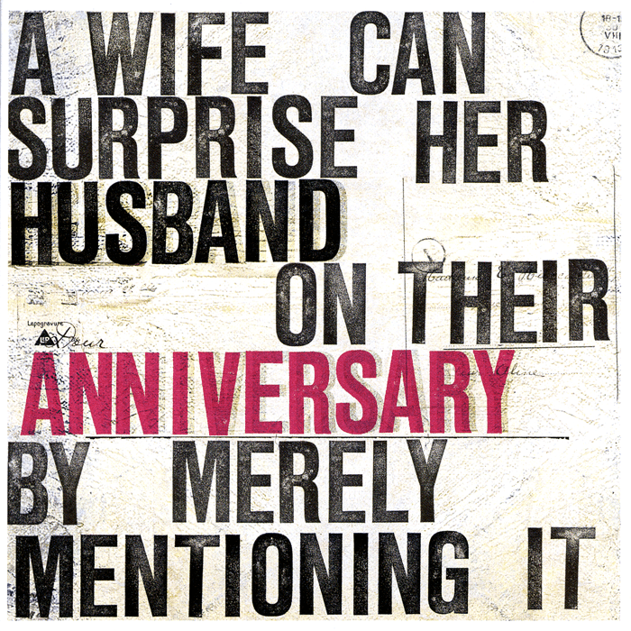Funny Cards - Surprise On Their Anniversary