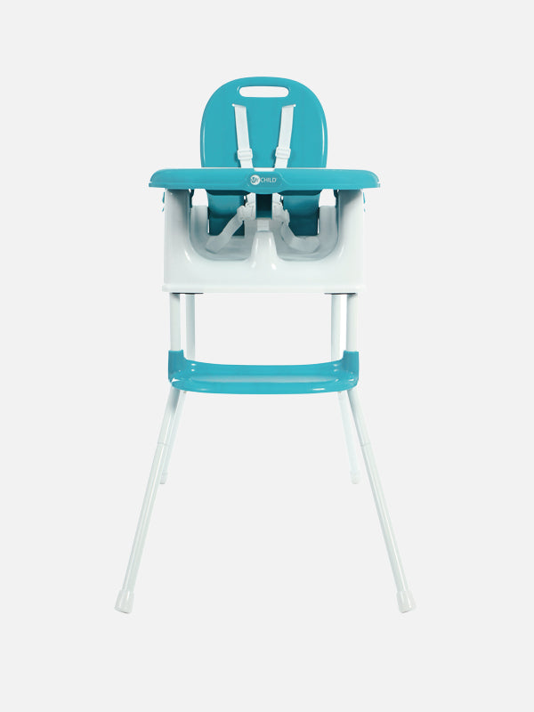 Graze 3 in 1 Highchair