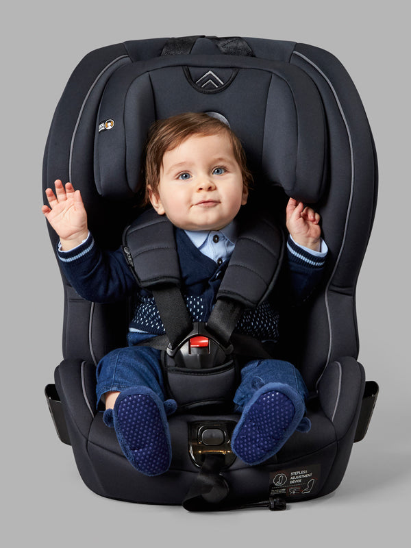 Stirling Car Seat (Group 1,2,3)