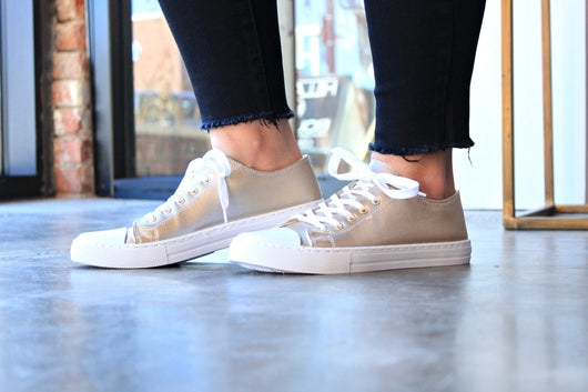 Show Stopper Sneakers