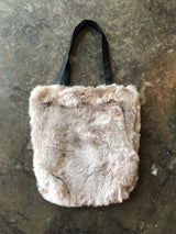 Fur Vibes Totes