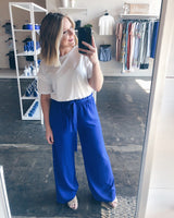 Flynn High Rise Pants