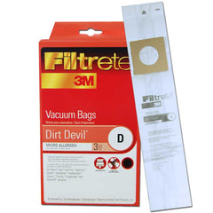 Dirt Devil D (pkg of 3)