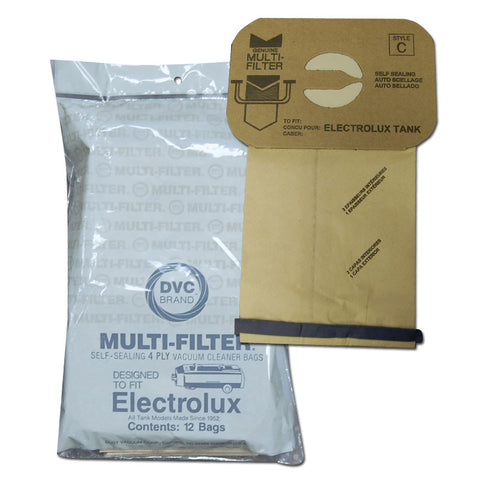 Electrolux Style C (pkg of 12)