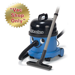 CHARLES Canister Vacuum