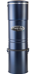Canavac Signature LS650 w/35 ft. PN33 Essentials Package