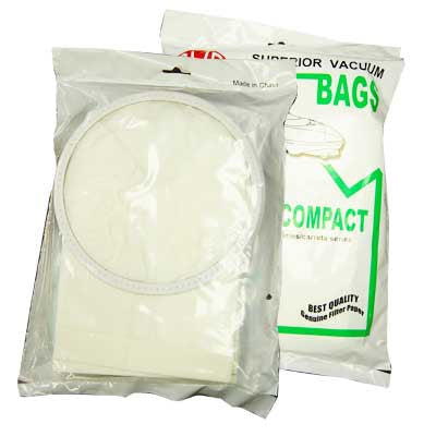 Compact Bags (pkg of 12)