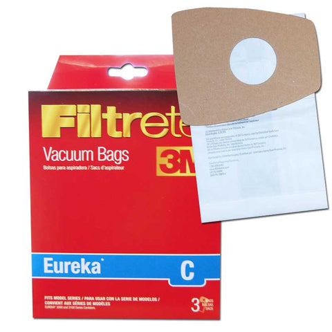 Eureka C (pkg of 3)