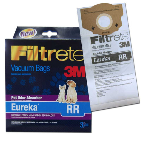 Eureka RR (pkg of 3)