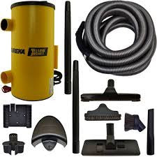 Eureka Yellow Jacket Central Vacuum