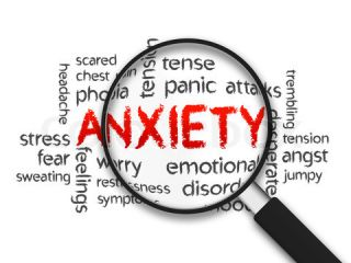 Jane's Blog Anxiety Disorders - Natural Remedies Can Help