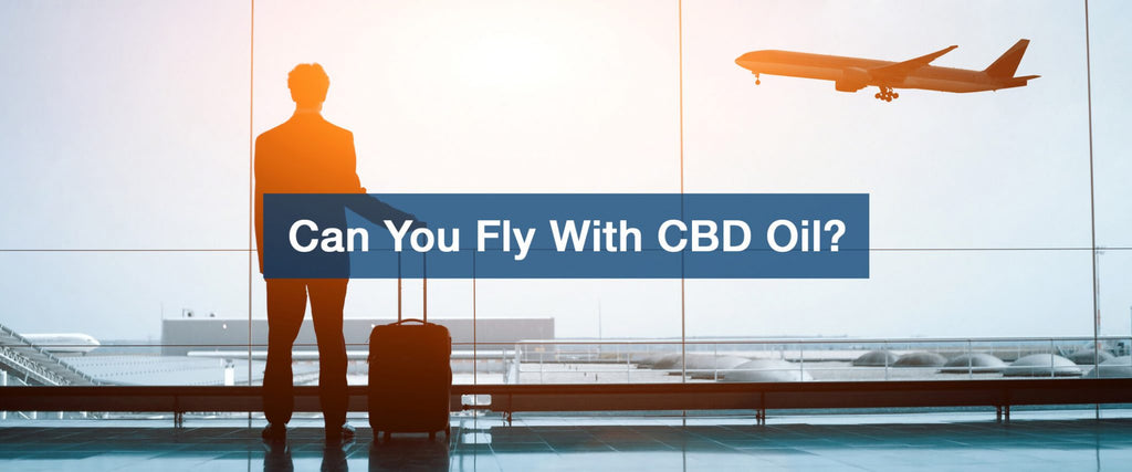 Jane's Blog TSA Updates Marijuana Rules To Allow Hemp-Derived CBD On Flights