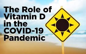 Jane's Blog Vitamin D Improves Immune Health