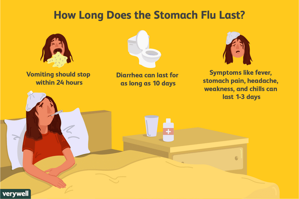 Jane's Blog The Stomach Bug - Noro Virus
