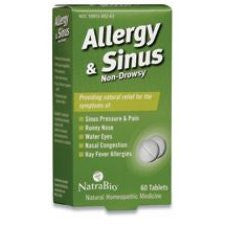 Allergy & Sinus